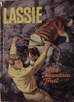 Cover for Lassie: The Wild Mountain Trail